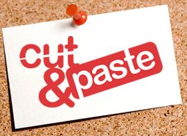 cutandpaste